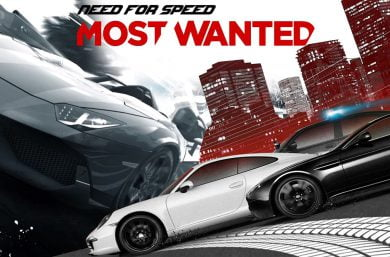 Need for speed most wanted BR Steam Gift