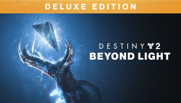 Destiny 2: Beyond Light Deluxe Edition IN Steam Gift