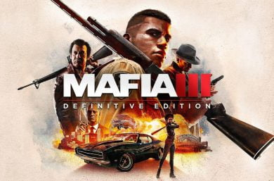 Mafia III: Definitive Edition CN Steam Gift