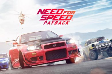 Need for speed payback BR Steam Gift