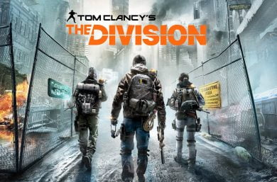 Tom Clancy's The Division IN Steam Gift
