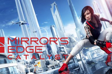 Mirror's Edge Catalyst AR Steam Gift