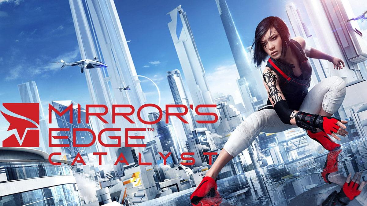 Mirror's Edge Catalyst AR Steam Gift