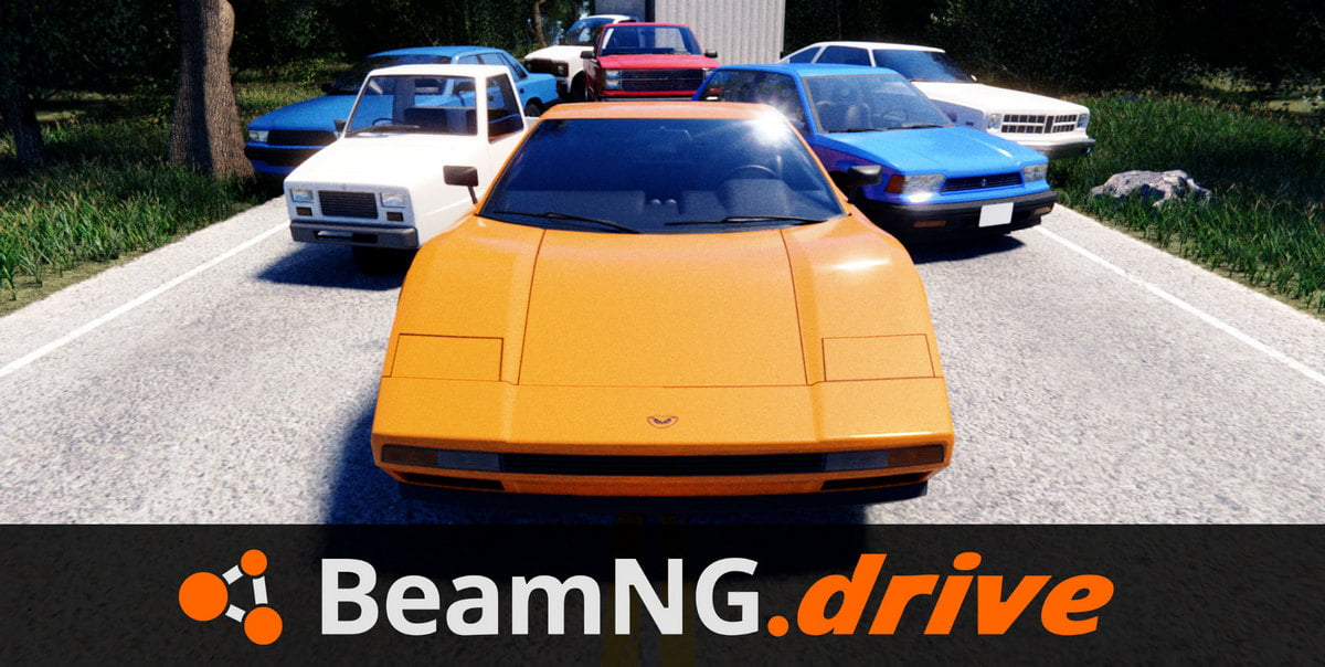BeamNG.drive AR Steam Gift