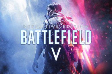 Battlefield V Definitive Edition RU Steam Gift