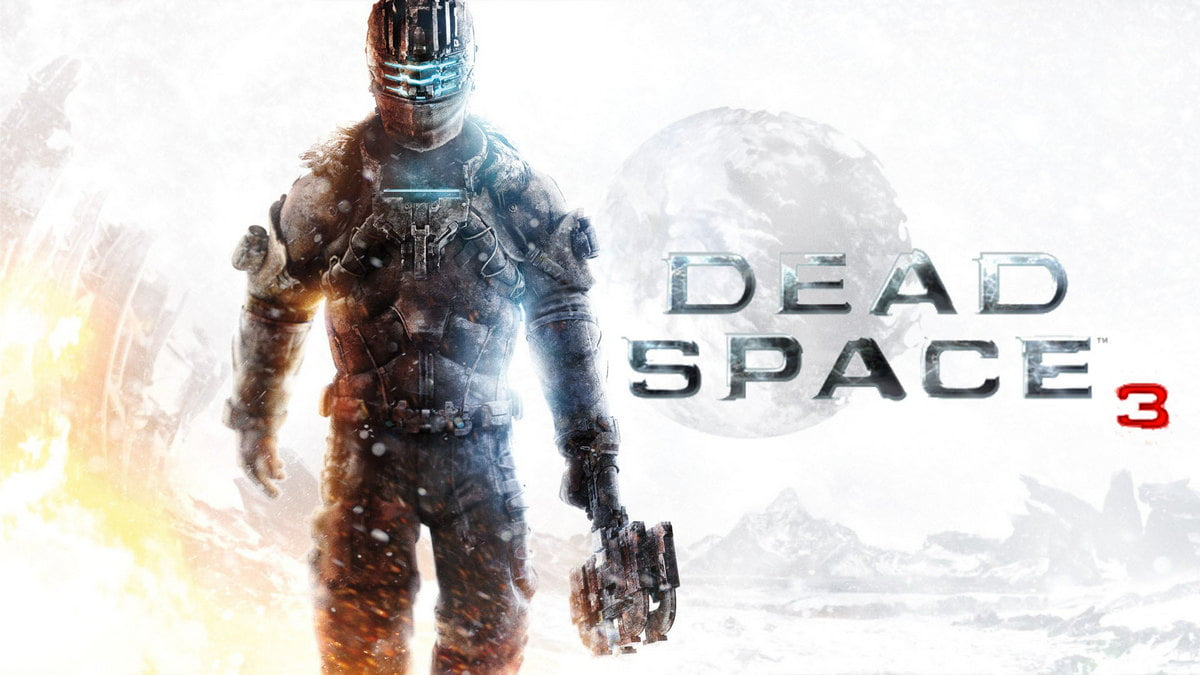 Dead space 3 BR Steam Gift