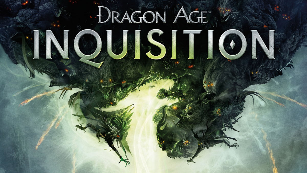 Dragon Age Inquisition AR Steam Gift