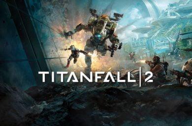Titanfall 2 BR Steam Gift
