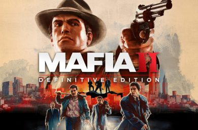 Mafia II: Definitive Edition CN Steam Gift