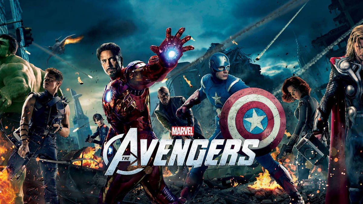 Marvels Avengers RU Steam Gift