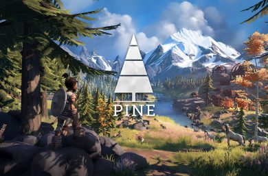 Pine AR Steam Gift