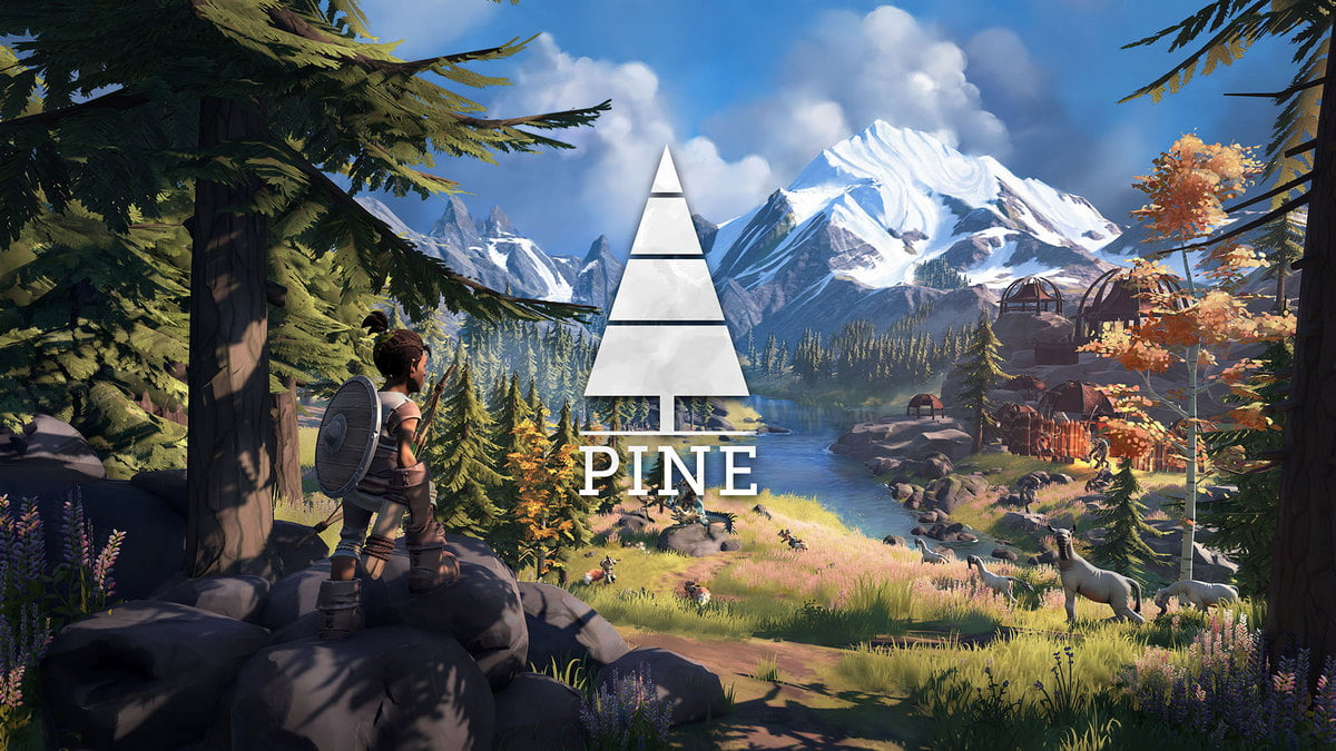 Pine AR Steam Gift