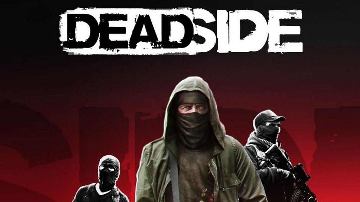 Deadside AR Steam Gift