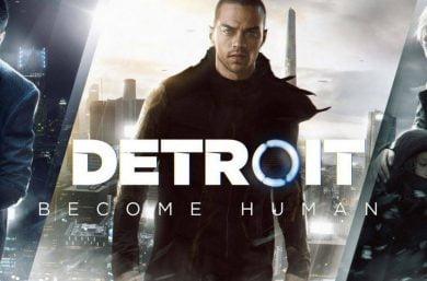 Detroit: Become Human PK Steam Gift