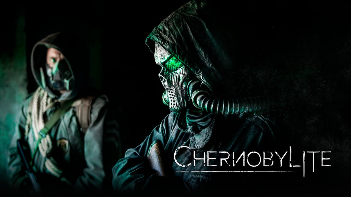 Chernobylite AR Steam Gift