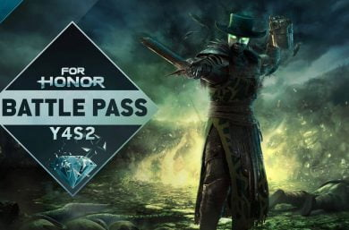 For Honor Y4S2 Pass TR Steam Gift
