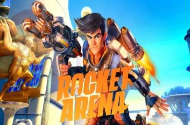 Rocket Arena AR Steam Gift