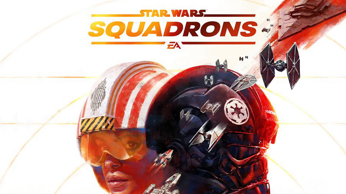 STAR WARS Squadrons IN Steam Gift