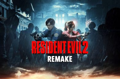 Resident Evil 2 Remake AR Steam Gift