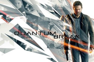 Quantum Break AR Steam Gift