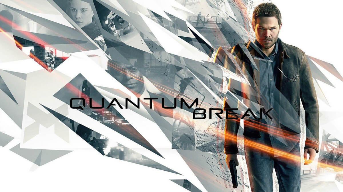 Quantum Break AR Steam Gift