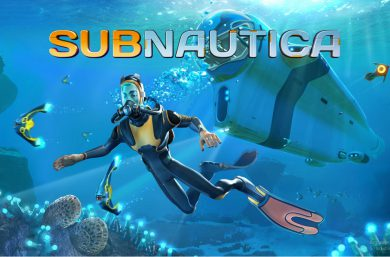 Subnautica AR Steam Gift