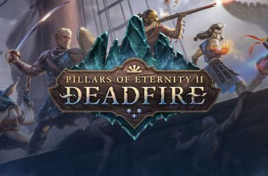 Pillars of Eternity II: Deadfire AR Steam Gift