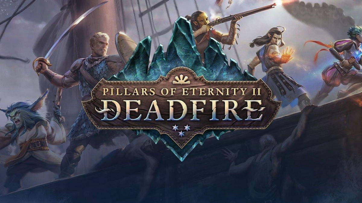 Pillars of Eternity II: Deadfire AR Steam Gift