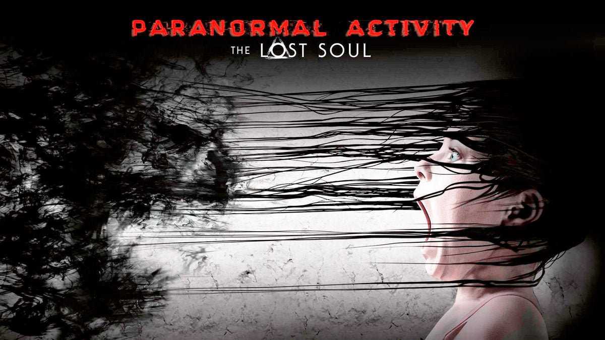 Paranormal Activity: The Lost Soul AR Steam Gift