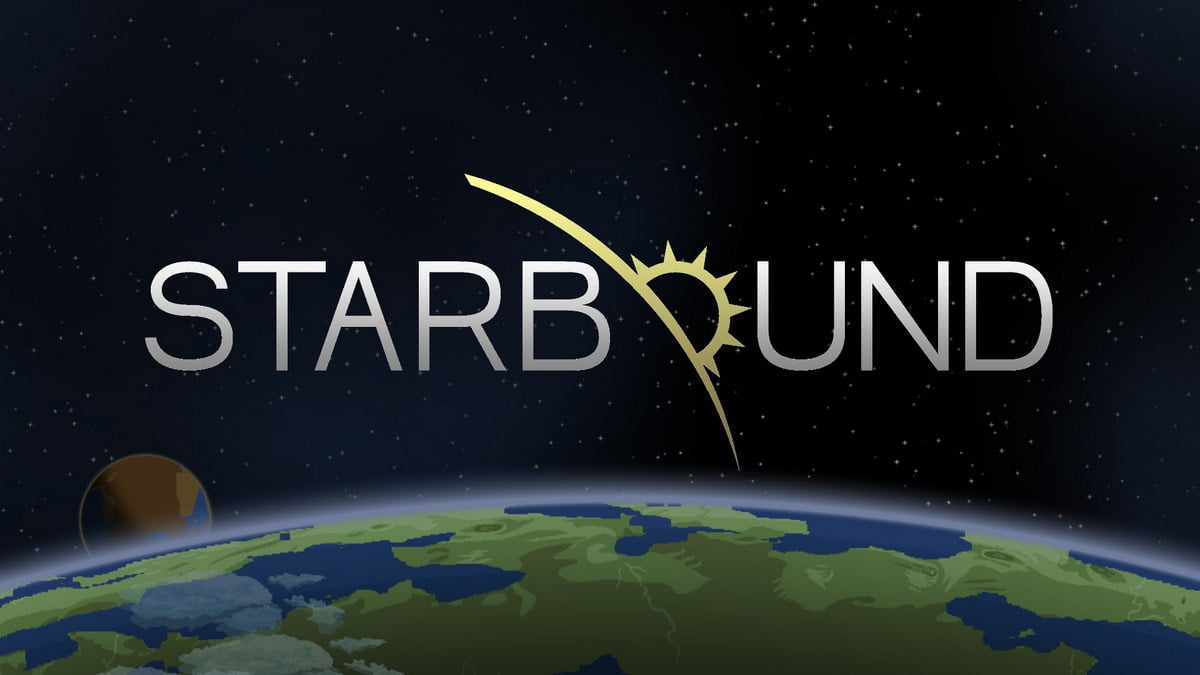 Starbound AR Steam Gift