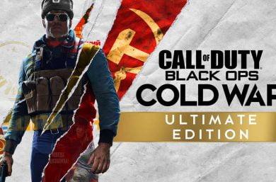 Call of Duty: Black Ops Cold War Ultimate RU Battle.net Direct