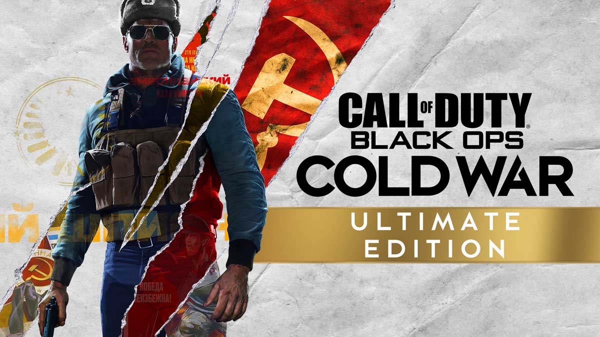 Call of Duty: Black Ops Cold War Ultimate RU Battle.net Direct