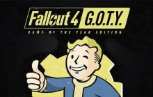 Fallout 4 GOTY IN Steam Gift