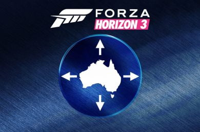 Forza Horizon 3 Expansion Pass Win10 CD Key