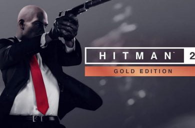 HITMAN 2 Gold Edition TR Steam Gift