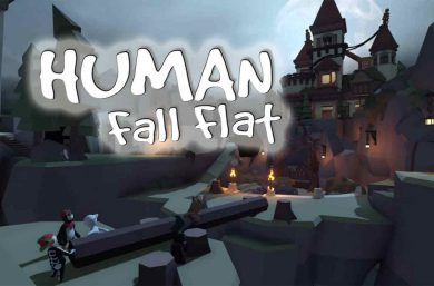 Human: Fall Flat AR Steam Gift