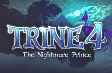 Trine 4: The Nightmare Prince AR Steam Gift