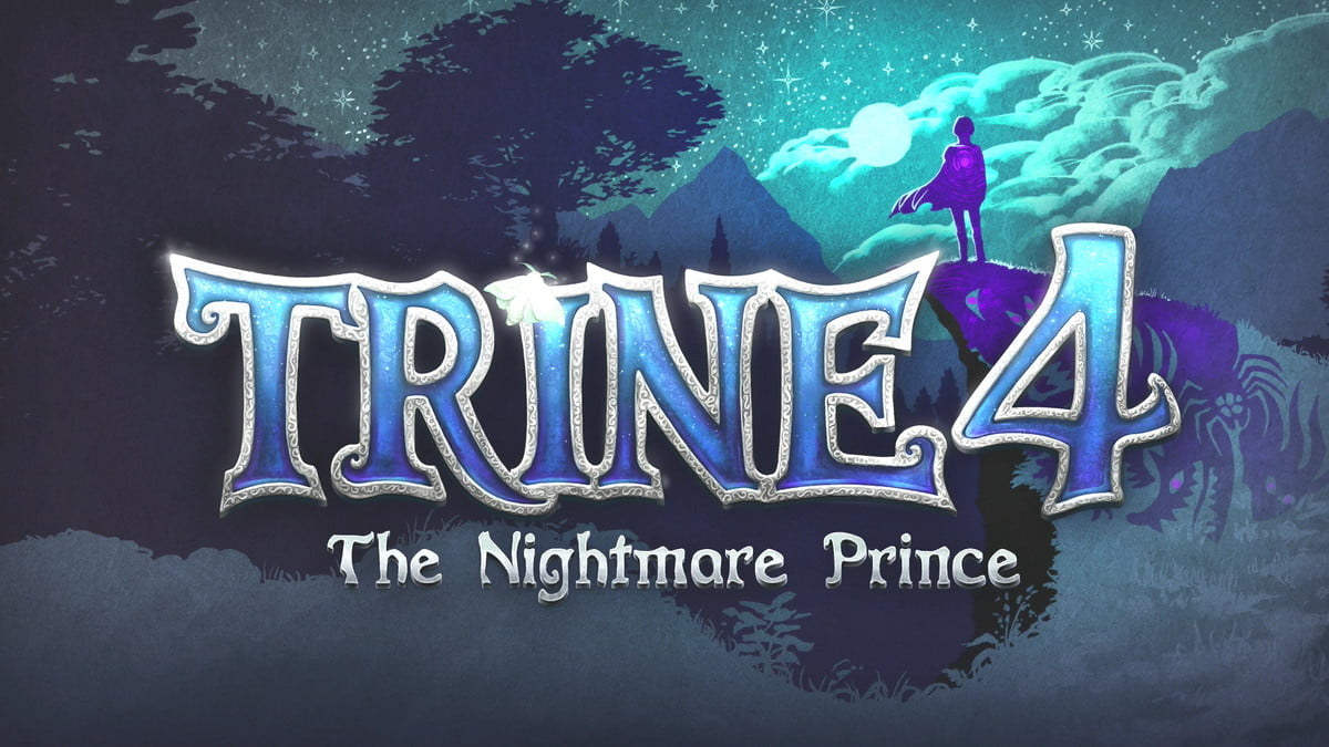 Trine 4: The Nightmare Prince AR Steam Gift