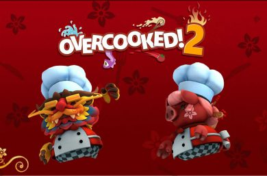 Overcooked! 2 AR Steam Gift