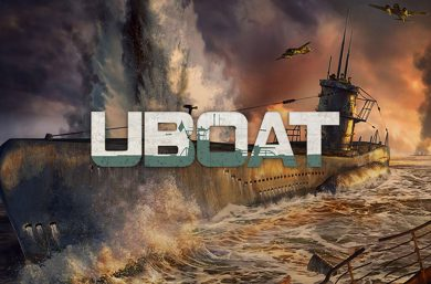 UBOAT AR Steam Gift