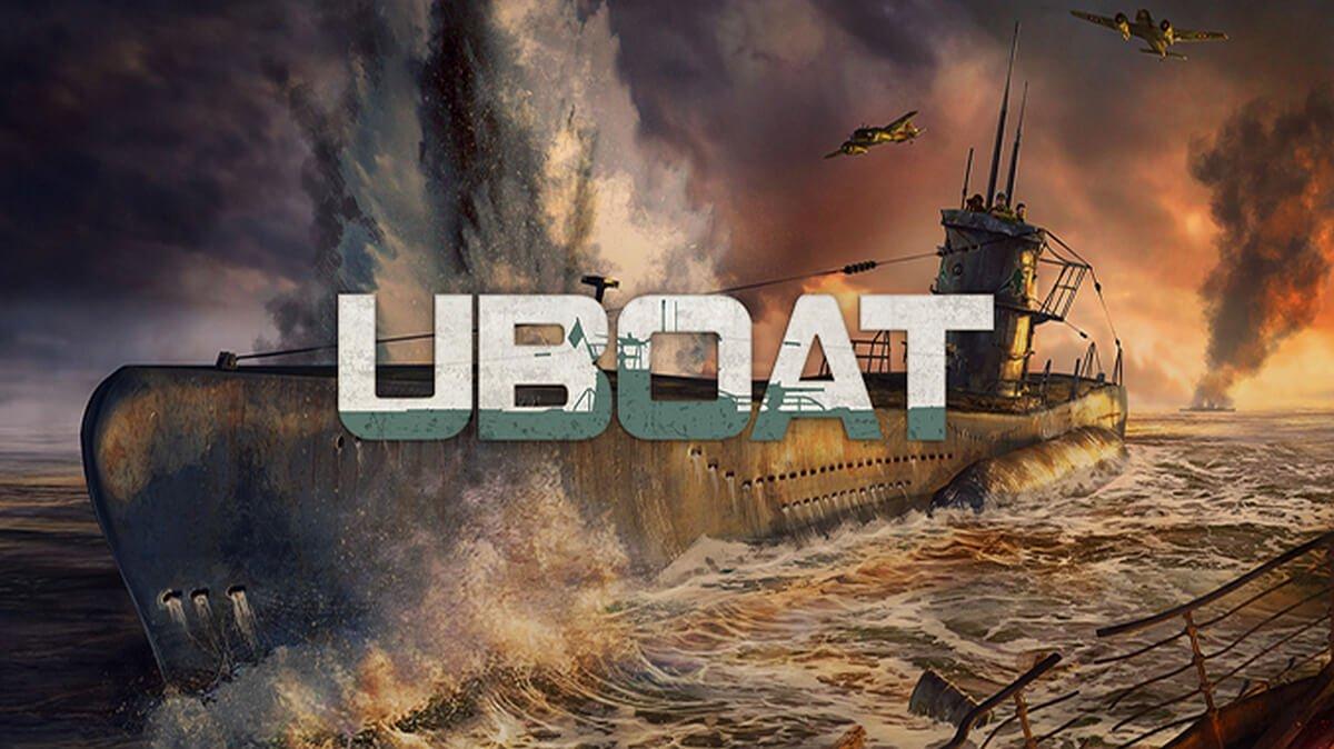 UBOAT AR Steam Gift