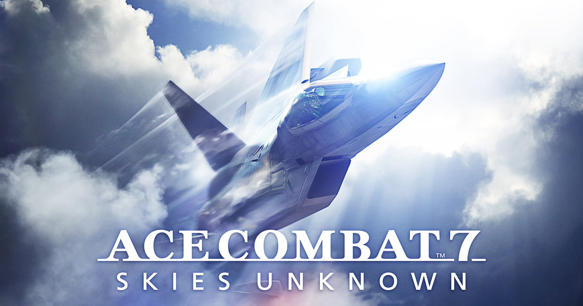 Ace Combat 7: Skies Unknown AR Steam Gift
