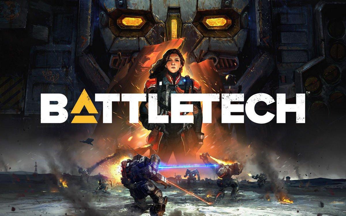 BATTLETECH AR Steam Gift