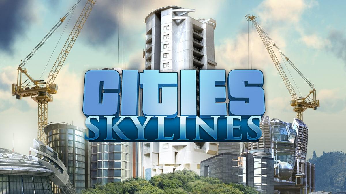 Cities Skylines AR Steam Gift