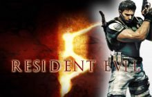 Resident Evil 5 AR Steam Gift