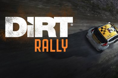 DiRT Rally AR Steam Gift
