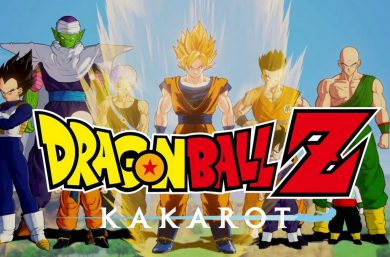 Dragon Ball Z: Kakarot AR Steam Gift