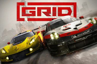 GRID AR Steam Gift