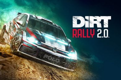 DiRT Rally 2.0 AR Steam Gift