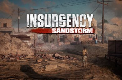 Insurgency: Sandstorm TR Steam Gift